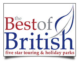 Best of British Campsites